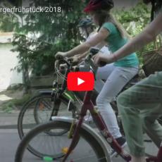 Film-AG dreht Teaser für das Sarstedter Bürgerfrühstück