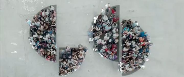 Neu und schon für einen Preis nominiert: der Imagefilm des Gymnasiums Sarstedt