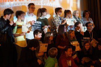 Imagefilm gewinnt bei der Filmklappe!
