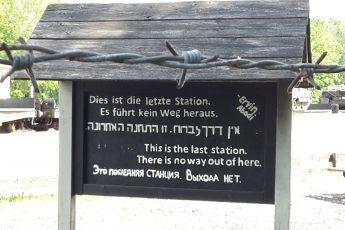 10. Jahrgang in Bergen-Belsen